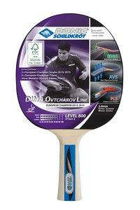 Donic Schildkröt 754414 - Tischtennis-Schläger, DIMA Ovtcharov L