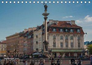 Warschau live