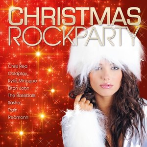 Christmas Rockparty