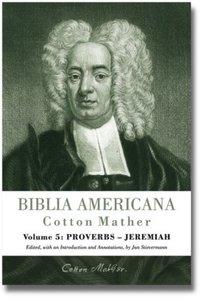 Biblia Americana. Vol.5