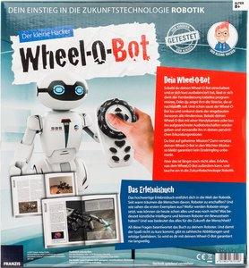 Der kleine Hacker: Wheel-O-Bot