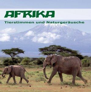 Afrika - Tierstimmen und Naturgeräusche