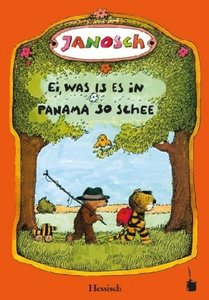 Ei, was is es in Panama so schee