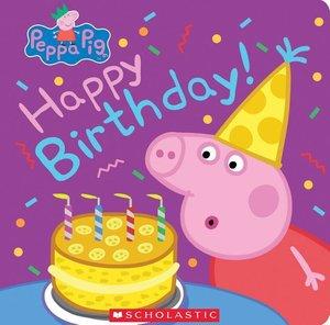 Happy Birthday! (Peppa Pig)