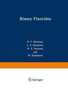 Binary Fluorides
