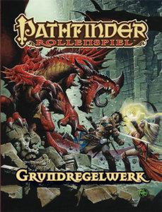 Pathfinder Rollenspiel Grundregelwerk