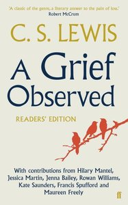 A Grief Observed Readers\' Edition