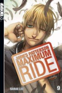 Maximum Ride 09
