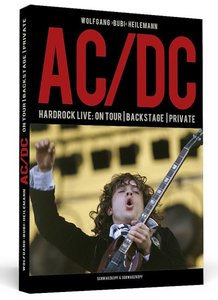 AC/DC - Hardrock live: On Tour | Backstage | Private