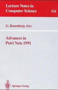 Advances in Petri Nets 1991