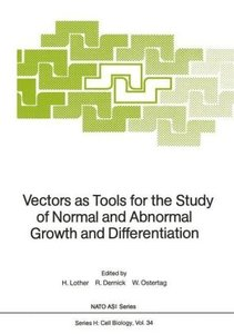 Vectors as Tools for the Study of Normal and Abnormal Growth and