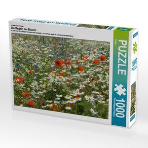 CALVENDO Puzzle Die Regeln der Bauern 1000 Teile Lege-Größe 64 x