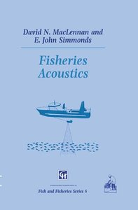 Fisheries Acoustics
