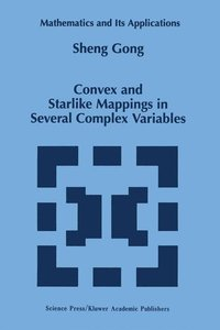 Convex and Starlike Mappings in Several Complex Variables