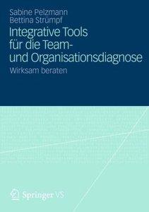 Integrative Tools für die Team- und Organisationsdiagnose