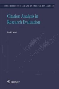 Citation Analysis in Research Evaluation