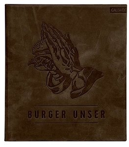 Burger Unser - Limited Edition