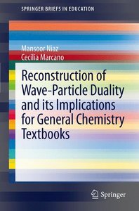 Reconstruction of Wave-Particle Duality and its Implications for