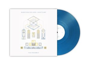 Sanctuary (Limited Blue Vinyl)