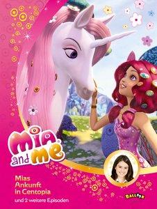 Mia and me - Mias Ankunft in Centopia
