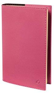 Geschäft Prestige 2019 VZ Soho rosa Taschenkalender