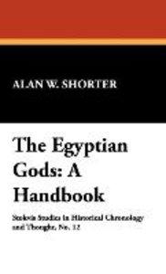 The Egyptian Gods