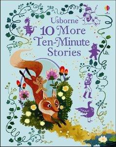 Usborne 10 More Ten-Minute Stories