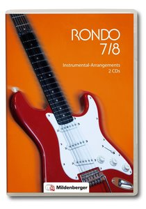 RONDO 7/8 - Instrumental-Arrangements, Neubearbeitung