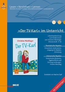 \'Der TV-Karl\' im Unterricht