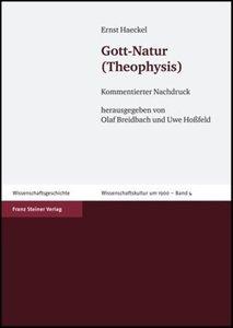 Gott-Natur (Theophysis)