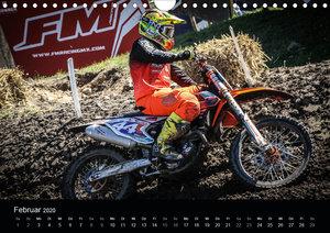 MX Ladies Kalender 2020 (Wandkalender 2020 DIN A4 quer)