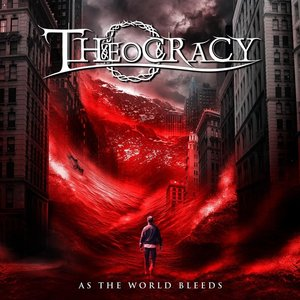 As The World Bleeds (LP)