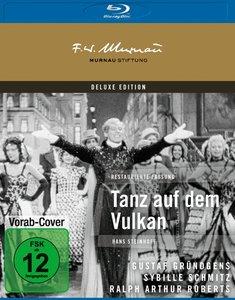 Tanz auf dem Vulkan, 1 DVD