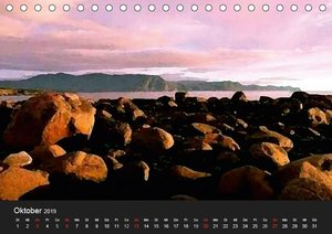 Neufundland entdecken (Tischkalender 2019 DIN A5 quer)