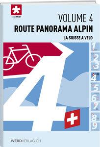 La Suisse à vélo volume 4