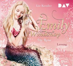 Emily Windsnap - Teil 5: Die Reise