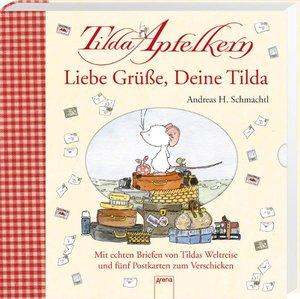 Tilda Apfelkern - Liebe Grüße, Deine Tilda