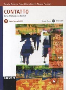 Contatto 2A. Mit Audio CD