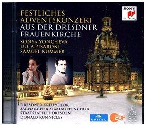 Festl.Adventskonzert 2015 a.d.Dresdner Frauenk.