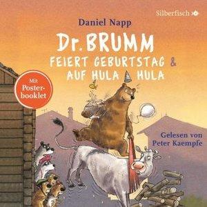 Dr. Brumm feiert Geburtstag / Dr. Brumm auf Hula Hula (Dr. Brumm