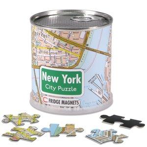 New York City Puzzle 500 Teile, 48 x 36 cm