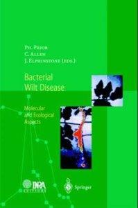 Bacterial Wilt Disease
