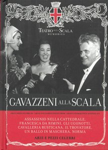 Gavazzeni alla Scala