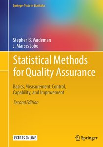 Statistical Methods for Quality Assurance