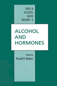 Alcohol and Hormones