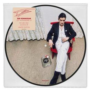 Der Kommissar-30th Anniversary EP