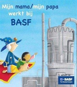 Meine Mama/ Mein Papa arbeitet bei BASF