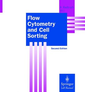 Flow Cytometry and Cell Sorting