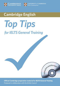 The Official Top Tips for IELTS General Training module. Paperba
