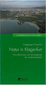 Natur in Klagenfurt